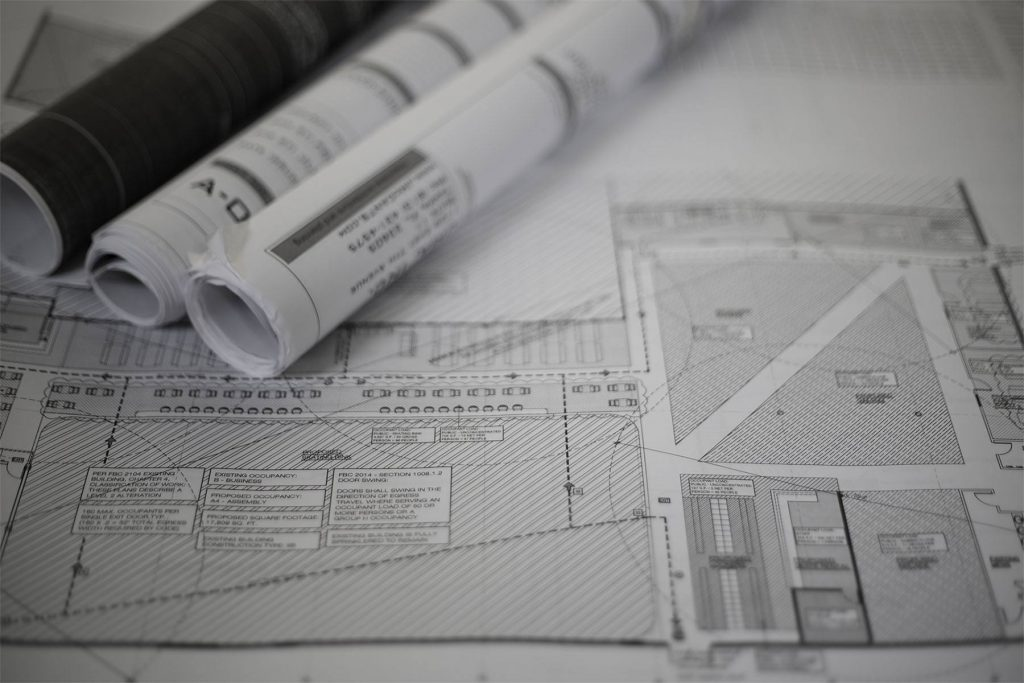 architecture blueprints